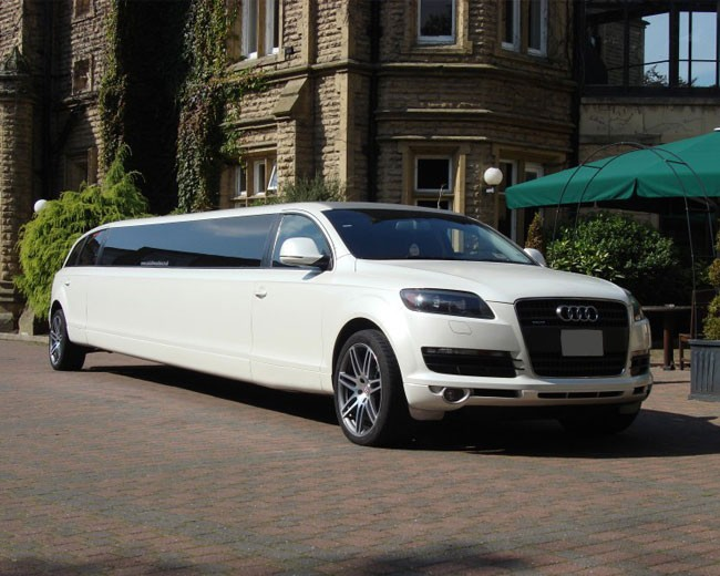 Limo Hire