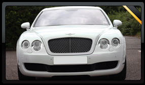 Flying Spur Hire